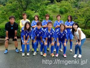 姫路日ノ本短期大学サッカー部